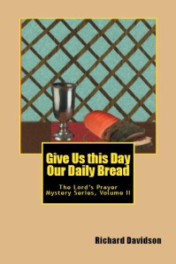 Daily Bread 2nd edition Front Cover