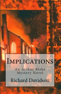 Implications Final Front Cover