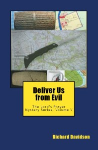 Deliver Us from Evil Front cover